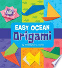 Easy Ocean Origami Book PDF