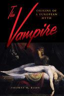 The Vampire Pdf/ePub eBook