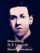Discovering H P  Lovecraft