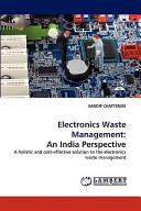 Electronics Waste Management Book