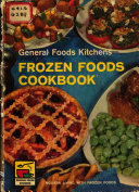 General Foods Kitchens Frozen Foods Cookbook Book PDF