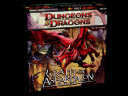 The Dungeons of Dragonfire Mountain