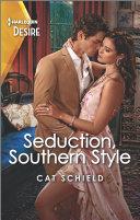 Seduction, Southern Style Pdf/ePub eBook