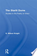 Starlit Dome   Wilson Knight