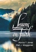 Pdf Lessons on Faith