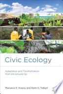Civic Ecology