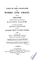 A View of the Covenants of Works and Grace