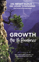Growth Has No Boundaries