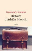 Pdf Histoire d'Adrián Silencio Telecharger