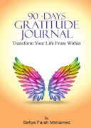 90-Days Gratitude Journal