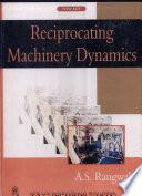 Reciprocating Machinery Dynamics