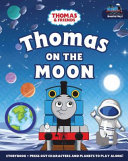 Thomas Friends Thomas On The Moon Book PDF