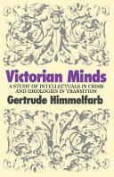Victorian Minds