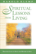 Spiritual Lessons from Living
