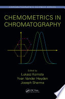 Chemometrics in Chromatography