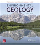 ISE Environmental Geology