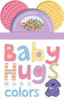 Baby Hugs Colors Shaker Teether Book PDF