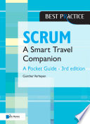 Scrum     A Pocket Guide     3rd edition