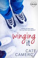 Winging It Book