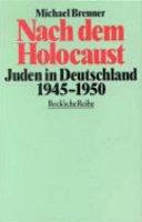 Nach dem Holocaust