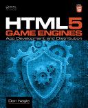 HTML5 Game Engines [Pdf/ePub] eBook