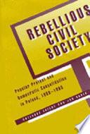 Rebellious Civil Society