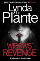 Widows' Revenge [Pdf/ePub] eBook