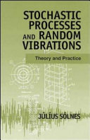 Stochastic Processes and Random Vibrations Book