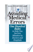 Avoiding Medical Errors
