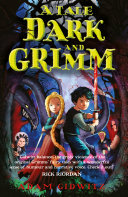 Pdf A Tale Dark and Grimm