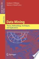 Data Mining Book PDF