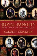 Royal Panoply Pdf/ePub eBook