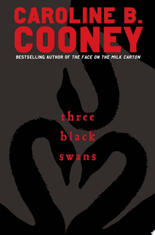 Three Black Swans banner backdrop