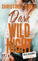 Dark Wild Night Pdf/ePub eBook