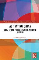 Activating China Pdf/ePub eBook