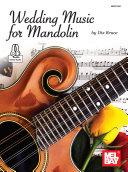 Wedding Music for Mandolin