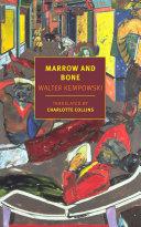Marrow and Bone Pdf/ePub eBook