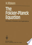 The Fokker-Planck Equation