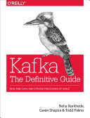 Pdf Kafka: The Definitive Guide Telecharger