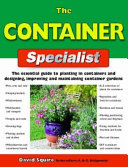 The Container Specialist