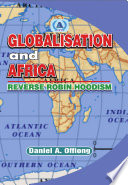 Globalisation and Africa