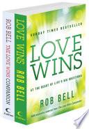 Love Wins and The Love Wins Companion Book