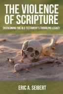 The Violence of Scripture