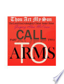 Thou Art My Son Book Two Call To Arms
