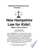 New Hampshire Law Bulletin