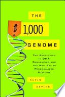 The  1 000 Genome Book