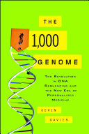 The  1 000 Genome