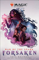 War of the Spark: Forsaken (Magic: The Gathering) Pdf/ePub eBook