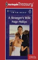 A Stranger's Wife [Pdf/ePub] eBook