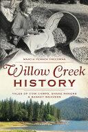 Willow Creek History Pdf/ePub eBook